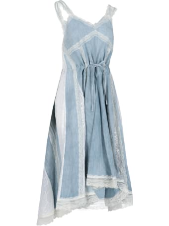 Koché Dress