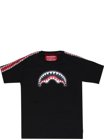 Sprayground Shark Crew T-shirt