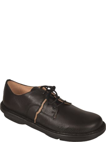 Trippen Francesina Derby Shoes
