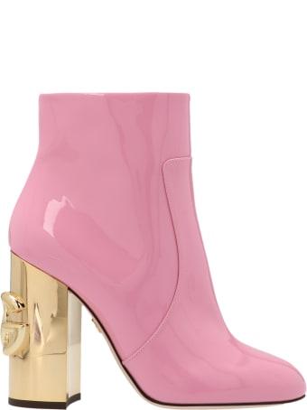 Dolce & Gabbana 'dg Pop' Shoes