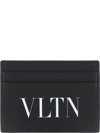 Valentino Garavani Card Holder