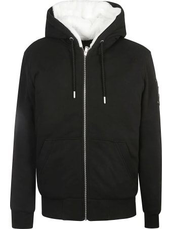 Moose Knuckles Classic Bunny Puffer Jacket