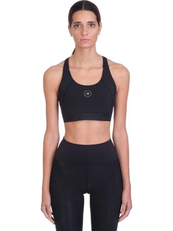 Adidas by Stella McCartney Truepur Bikini In Black Synthetic Fibers