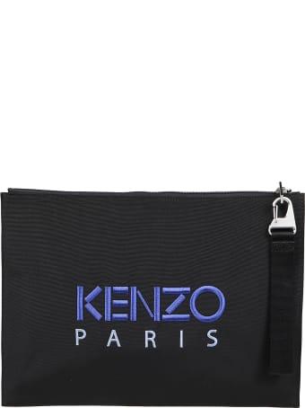 Kenzo Document Holder