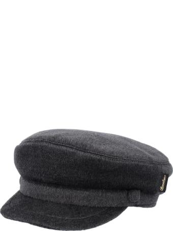 Borsalino Sailor Style Cap