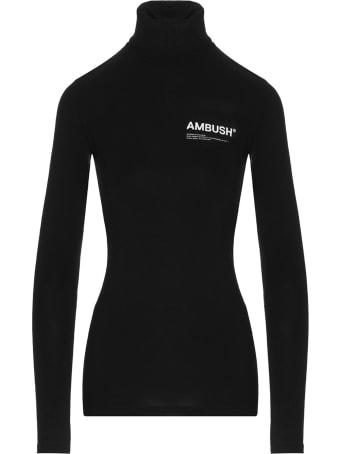 AMBUSH 'workshop' T-shirt