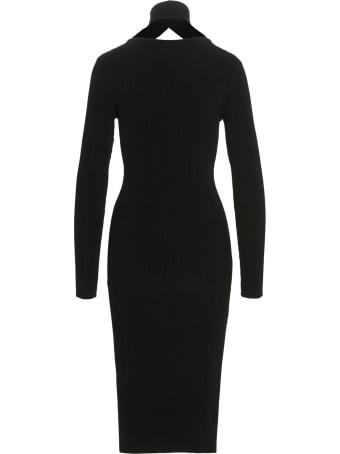 Coperni Cut-out Dress