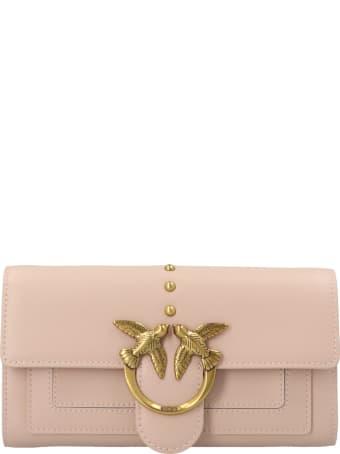 Pinko 'love' Bag