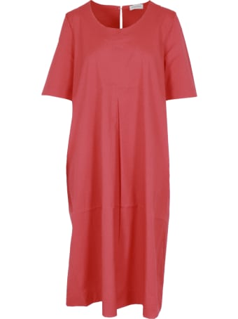 Gran Sasso Cotton Dress