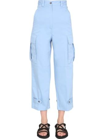 MSGM Cargo Pants