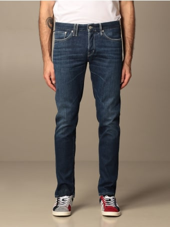Cycle Jeans Cycle Jeans In Used Stretch Denim