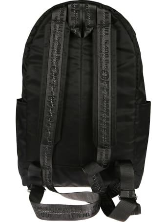 Off-White Logo Backpack