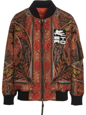Etro 'ibanez' Jacket