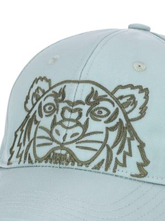 Kenzo Embroidered Baseball Cap