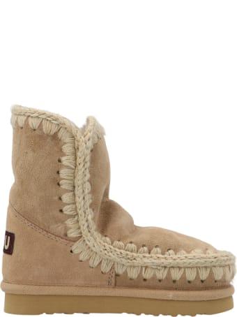 Mou 'eskimo' Shoes