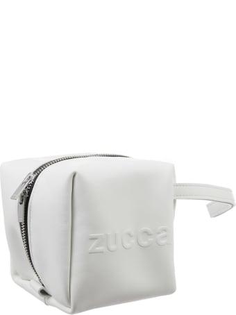 Zucca White Cube Bag