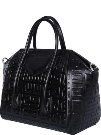 Givenchy Antigona Lock Bag