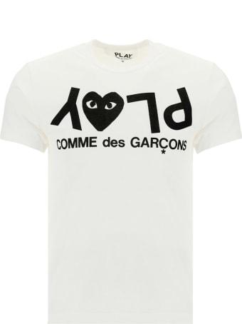 Comme des Garçons Play Comme Des Garcons Play T-shirt