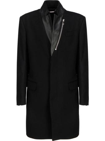 Les Hommes Coat