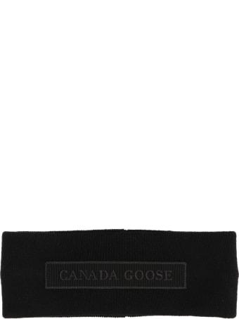 Canada Goose Head Band
