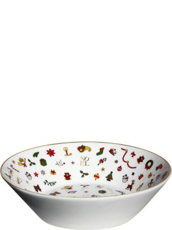 Taitù Medium Bowl - Noel Oro Collection