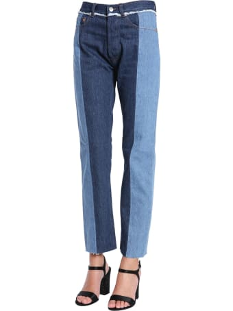 Forte Couture Double Ii Jeans