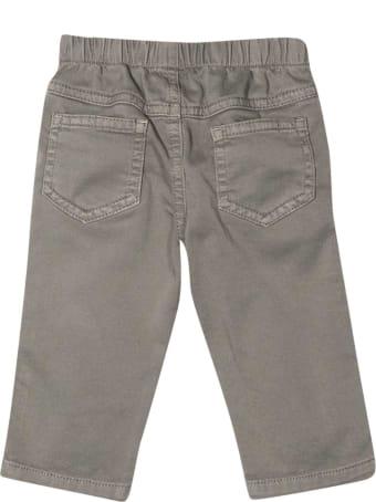 Il Gufo Gray Jeans Kids