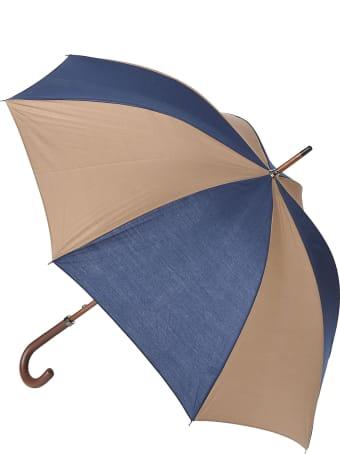Eddy Monetti Colourblock Umbrella