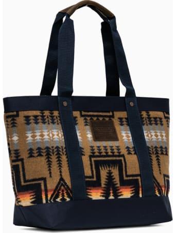 Pendleton Zip Tote Bag Gb381 54785 Pendleton
