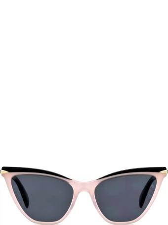Rag & Bone RNB1021/S Sunglasses