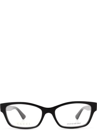 Gucci Gucci Gg0635o Black Glasses