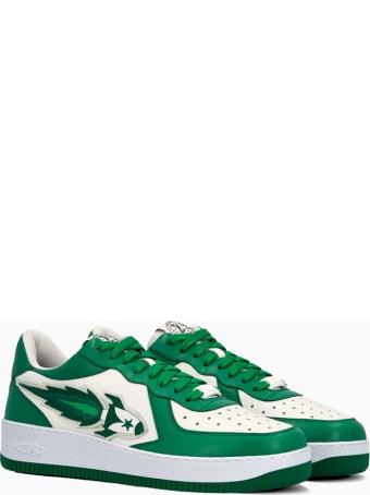 Enterprise Japan Low Sneakers Bb1007px209s1091