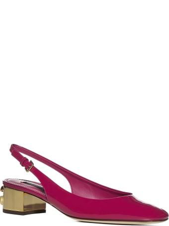 Dolce & Gabbana High-heeled shoe