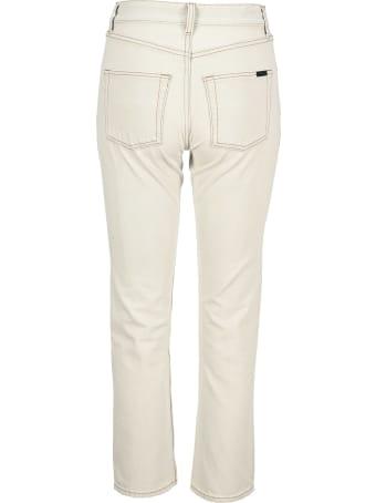 Saint Laurent Authentic Jeans
