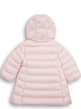 Moncler Majeure Long Coat
