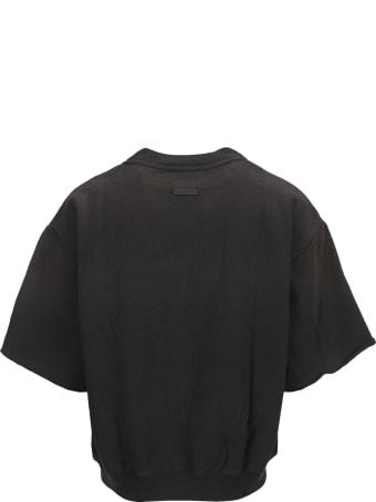 Fear of God Overlapped 3/4 Sleeve Sweatshirt