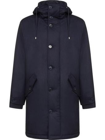 Valstar Coat