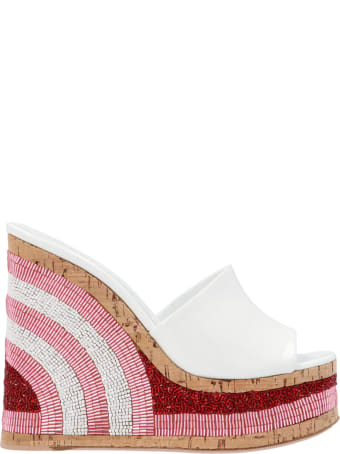 Haus of Honey 'lust Bead' Wedges