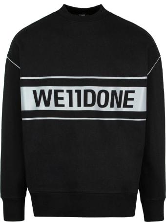 WE11 DONE Sweatshirt
