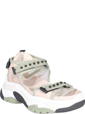 Ash Ace Sandals