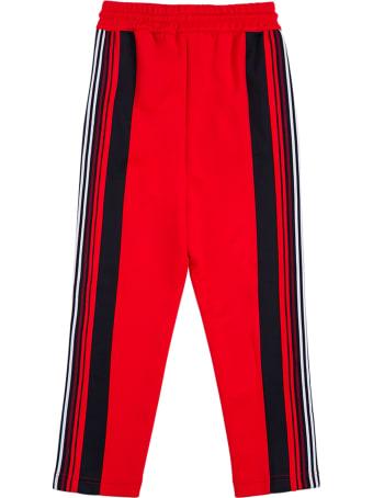 Burberry Emmett Jogger Trousers