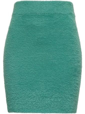 Rotate by Birger Christensen Kristinia Knit Skirt