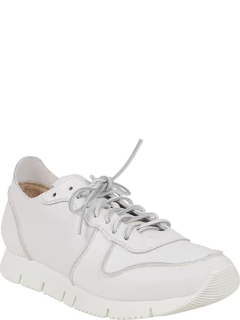 Buttero Leather Shoes
