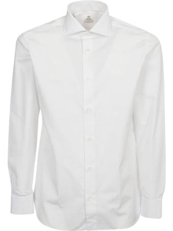 Luigi Borrelli Long-sleeved Shirt
