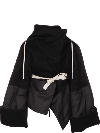 Eudon Choi Dema Reversible Coat