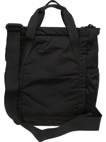 Kenzo Sport Logo Tote Bag
