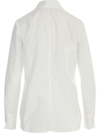 Katharina Hovman L/s Shirt W/multi Neck And Wrists