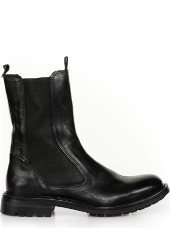Hundred 100 Leather Beatles Boots
