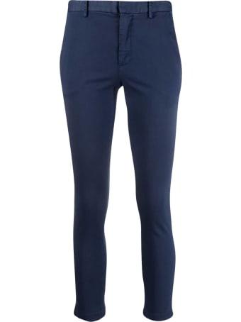 Merci Blue Trousers