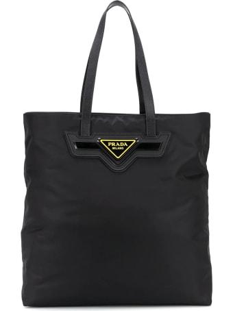 Prada Shopping Logo